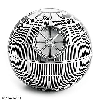 Star Wars By Royal Selangor 016808R Death Star Trinket Box