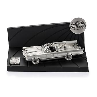 DC By Royal Selangor 017972 LIMITED EDITION 80th Classic Batmobile