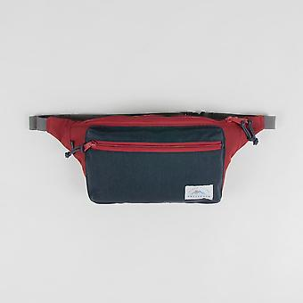 Passenger hip-po hip pack