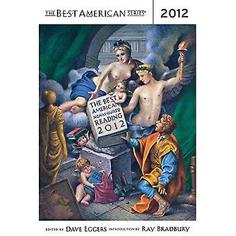 The Best American Nonrequired Reading (Best American Nonrequired Reading (Paperback))