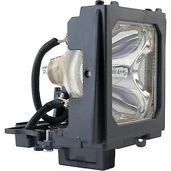Lampada per proiettore premium di sostituzione dell'alimentazione per Sharp BQC-XGC50X1