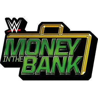 Magnet - WWE - Money In The Bank Funky Chunky New 95645