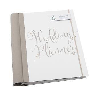 Busy B Wedding To Do's - Handbag Sized Wedding Planner