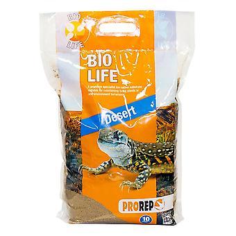 Substrato del deserto ProRep Bio Life 10Ltr