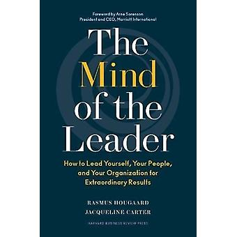Mind of the Leader by Nick Hamilton