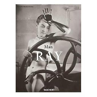 Man Ray by Katherine Ware