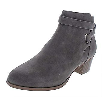 Giani Bernini Womens Oleesia Padded Insole Ankle Booties