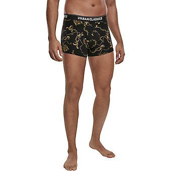 Urban Classics - Luxury Boxer Shorts 3 Pack
