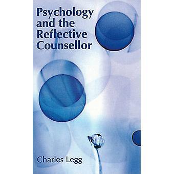 علم النفس ومستشار العاكسة بتشارلز ليج-9781854332