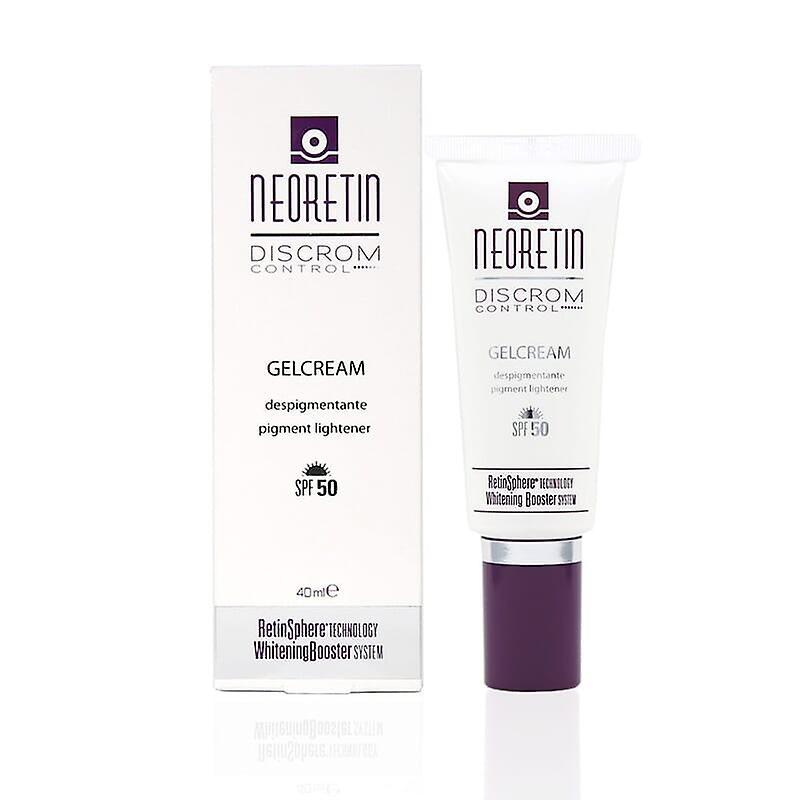 Neoretin Discrom Control Gelcream Despigmentante 40ml