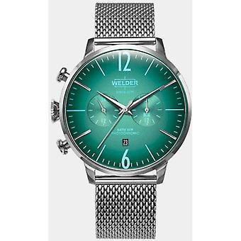 WELDER - Armbanduhr Herren MOODY 47 - WWRC1002