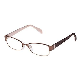Ladies' Spectacle frame Tous VTO321530R26 (53 mm)
