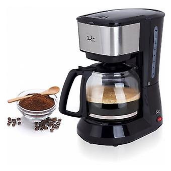 Drip Coffee Machine JATA CA390 1000W Black