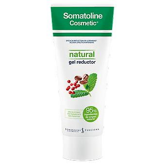 Somatoline Cosmetics Reductor Gel Natural 250 ml