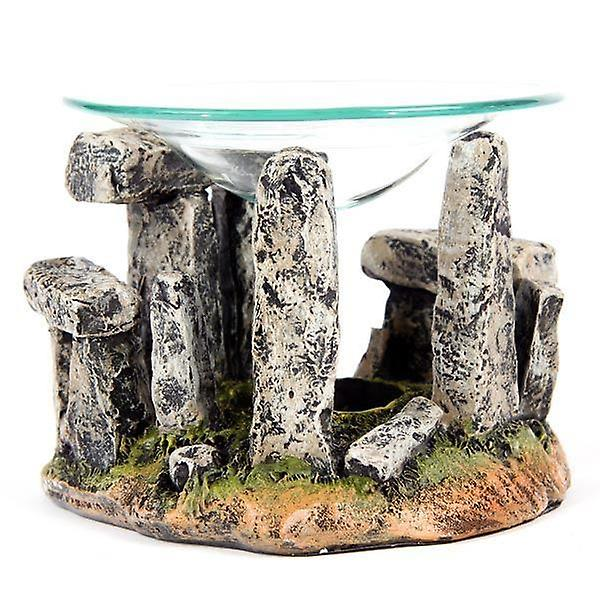 Henge Stone Circle Wax / Oil Burner Outlander Gift Idea
