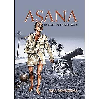Asana by Marshall & Bill