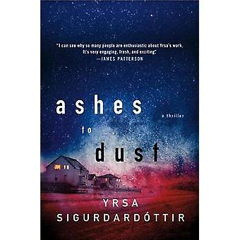 Ashes to Dust by Yrsa Sigurdardottir - 9780312641740 Book