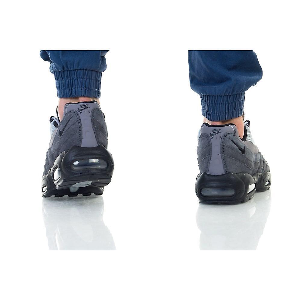 Nike Air Max 95 Essential At9865008 Universel Toute L'année Chaussures Pour Hommes