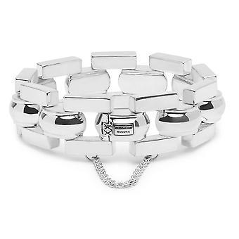 Buddha To Buddha 040 F The Batul Silver Bracelet