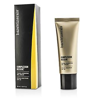 Bareminerals Complexion Rescue Tinted Hydrating Gel Cream Spf30 - #03 Buttercream 35ml/1.18oz