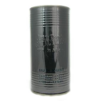 Jean paul gaultier le hombre 4,2 oz eau de toilette vaporizador