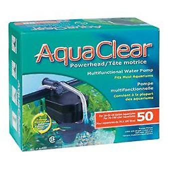 Aquaclear AQUACLEAR 50 POWER HEAD (402) (Fish , Filters & Water Pumps , Water Pumps)