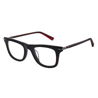 Ducati DA1008 001 Black Glasses