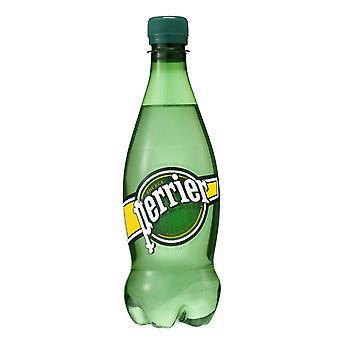 Perrier Lemon Plastic-( 1 Lt X 6 Bottles )
