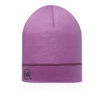 Buff einlagige Merino Wolle Hut