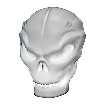 Call of Duty 2019 Skull Logo Night Light Mood Lampada USB Powered Gaming