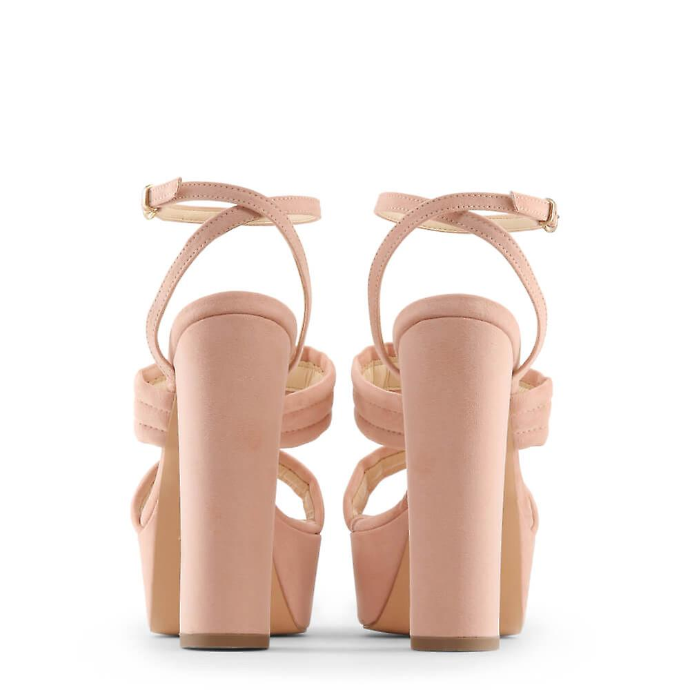 Made In Italia Original Women Spring/summer Sandals - Pink Color 29093