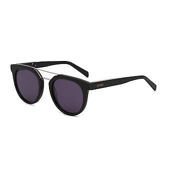 Balmain Original Unisex All Year Sunglasses Black Color - 57750