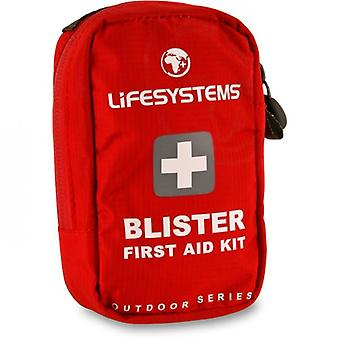 LifeSystem First Aid - Blister First Aid Kit