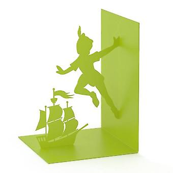 Bookend Peter Pan