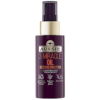 Aussie Miracle Reconstructor Oil 3 of 100 ml