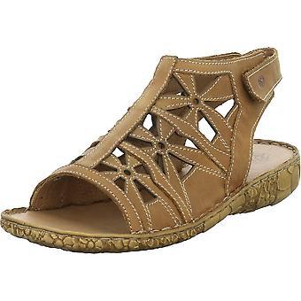 ヨーゼフ ザイベル ロザリー 43 79543727370 ユニバーサル夏の女性靴