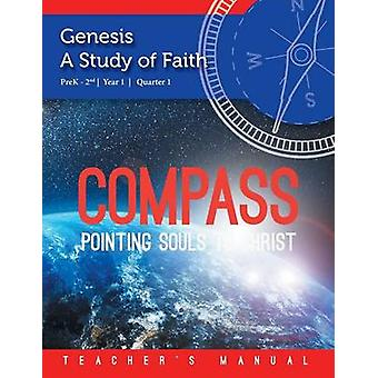 Compass Prek2nd Year 1 Quarter 1 by Hopkins & Justin