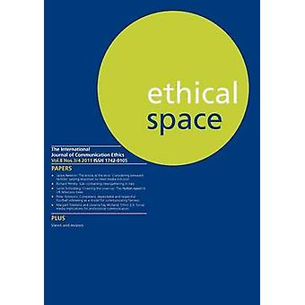 Ethical Space Vol.8 Issue 34 by Keeble & Richard Lance