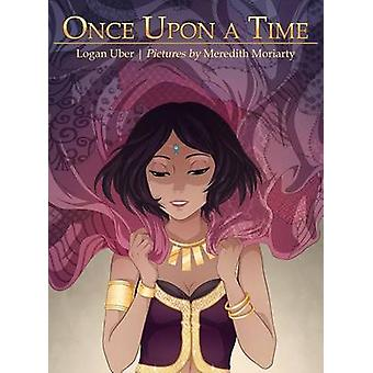 Once Upon a Time by Uber & Logan