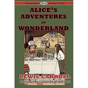 Alices Adventures in Wonderland by Carroll & Lewis