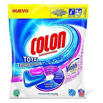 Colon Total Power Vanish Waschmittel (50 Ladungen)/x1