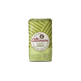 Allinson Allison Strong White Flour 1.5kg - Single