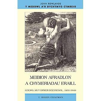 Meibion Afradlon um Chymeriadau Eraill - Golwg ar y Dymer Delynegol - 1