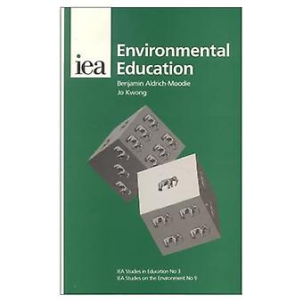 Environmental Education (Studies on the Environment)
