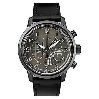 Timex ساعة رجل المرجع. TW2R69000