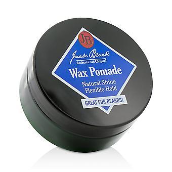 Wax pomade (natural shine, flexible hold) 77g/2.75oz
