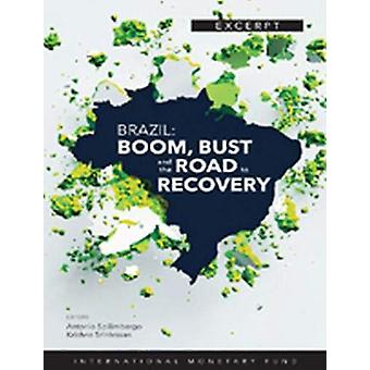 Brazil - boom - bust - and the road to recovery by Antonio Spilimbergo