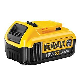 DeWALT DCB182-XJ 18V 4.0 Ah batteria