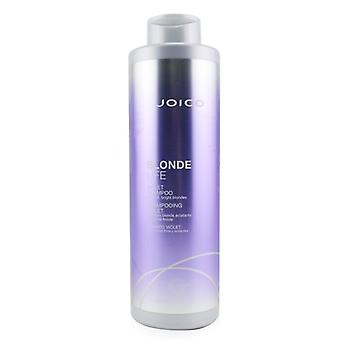 Joico Blonde Life Violet Shampoo (For Cool, Bright Blondes) 1000ml/33.8oz
