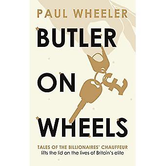 Butler on Wheels by Paul Wheeler - 9781912881758 Book